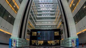 درج نماد ۶ شرکت سرمایه گذاری استانی جدید در بورس