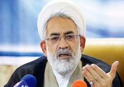دادستان کل کشور از تخریب دولت انتقاد کرد
