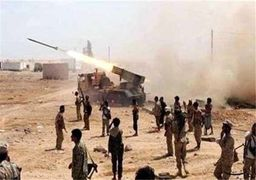 فوری: اصابت موشک بالستیک یمن به بندر نفتی عربستان
