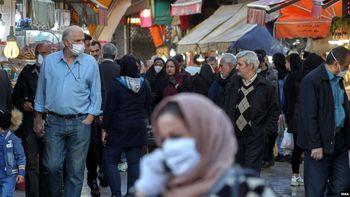 آخرین آمار رسمی کرونا در ایران؛ آمار جان باختگان به ۸ هزار و ۵۰۶ نفر رسید