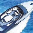 قایق بوگاتی ساخته می شود