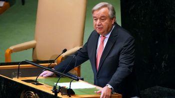 آخرین واکنش دبیر کل سازمان ملل درباره درگیری در یمن
