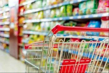 روند افزایش قیمت خوراکی ها در یک ماه اخیر