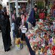 رونق یا رکود در بازار شب عید