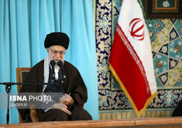 گفتوگوی زنده رهبر انقلاب با ملت ایران