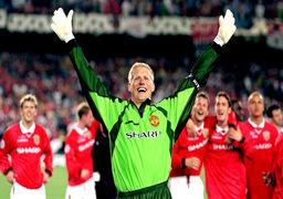 خاطره بازی اشمایکل با استادیوم بارسلونا