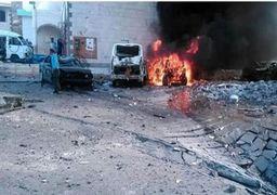 آمریکا از تظاهرات مسالمت آمیز در عراق حمایت میکند