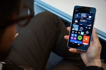بهبود فروش تلفن های هوشمند در دنیا