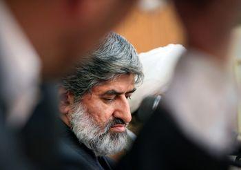 واکنش علی مطهری به برهنگی در سد لفور