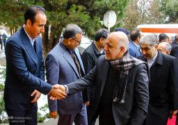 سفر وزیر نفت به تبریز