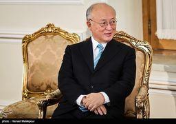 مدیر کل آژانس بین المللی انرژی اتمی پایبندی ایران به برجام را تایید کرد