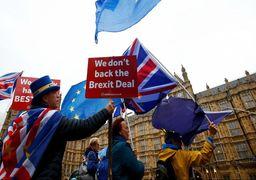 نخست وزیر بریتانیا: هیچ راهی برای بازگشت به اتحادیه اروپا وجود ندارد