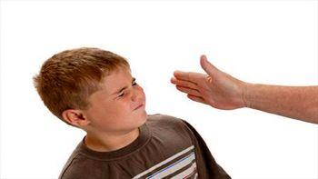 تاثیرات تنبیه بدنی در تربیت کودکان