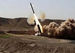 حمله موشکی مرگبار از شمال سوریه به ترکیه