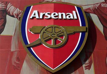 باشگاه آرسنال بعد از سالها در تدارک تغییر اسپانسر