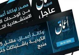 نفر اول رسانه ای داعش دستگیر شد