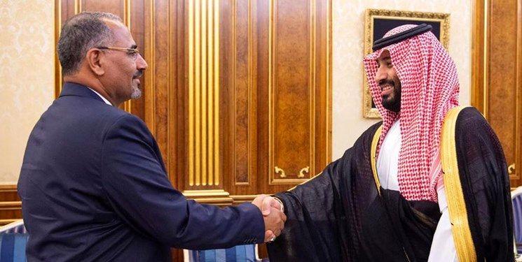 شورای انتقالی جنوب پولهای بانک مرکزی یمن را به سعودی تحویل داد