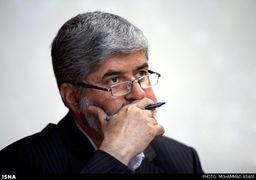 علی مطهری در فکر کاندیداتوری انتخابات ریاست جمهوری 1400