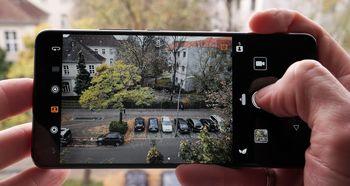 موبایلی که جهان را لرزاند