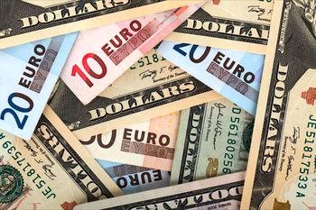 نرخ 19 ارز دولتی دستخوش کاهش قیمت شد