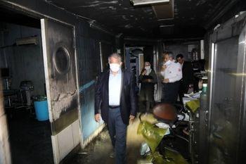 آخرین شنیدهها از جلسه شورای شهر تهران درباره آتشسوزی کلینک سینا/ بیشتر افراد دستگیر شده پزشک هستند