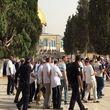 شهرکنشین صهیونیست مسجدالاقصی را مورد تعرض قرار دادند