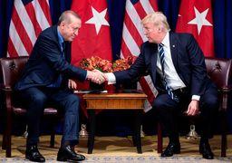 پشت پرده تشدید تنش میان آمریکا و ترکیه