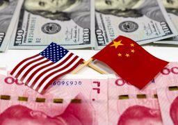 دود جنگ تجاری به چشم دلار رفت