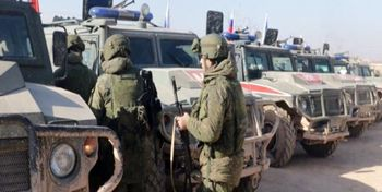 درگیری سنگین نیروهای سوریه و ترکیه در منبج/نیروهای روسیه در آستانه ورود به کوبانی