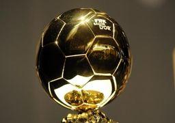 توپ طلای فوتبال جهان را چه کسی به آغوش میکشد؟