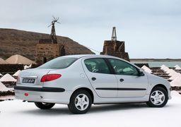 پژو 206 صندوقدار؛ خودرویی برای خانوادهها