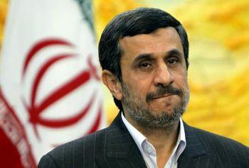 سوگواری عجیب احمدی نژاد برای یک «رَپر» آمریکایی ! +عکس