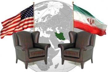 اگر با امریکا مذاکره کنیم،چین و روسیه و هند ناراحت می شوند!