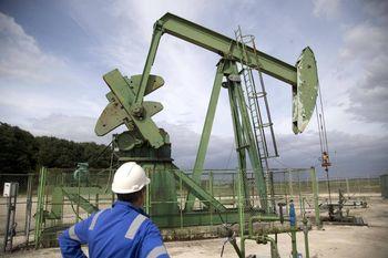 ورشکستگی ۵۰ شرکت نفت و گاز آمریکایی