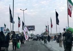 توصیه امنیتی به زائران ایرانی اربعین