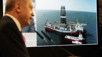 خبر بد برای صادرات گاز ایران/کشف یک میدان بزرگ در دریای سیاه