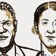برندگان جایزه صلح نوبل مشخص شدند
