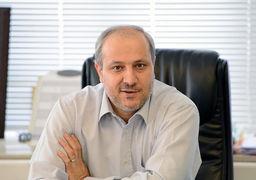 مناف هاشمی به سمت معاونت حمل و نقل و ترافیک شهرداری تهران منصوب شد