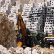 اتحادیه اروپا شهرکسازی اسرائیلی ها را غیر قانونی خواند