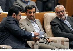 مگر احمدینژاد همان نیست که عامل فاجعه کهریزک را به ریاست تأمین اجتماعی گمارد؟