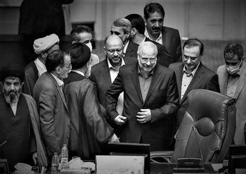 تحلیل نیویورکتایمز| الگوبرداری تندروهای مجلس ایران از مدل کره شمالی؟