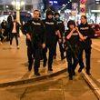 کشته شدن 2 نفر در حملات اخیر در وین