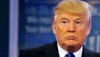 ترامپ مقامات امنیتی آمریکا را دلقک خطاب کرد!