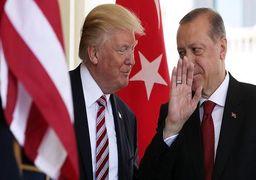 ترکیه روابط خود با آمریکا را از سر گرفت