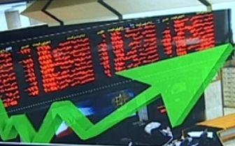 رشد قابل توجه شاخص بورس تهران