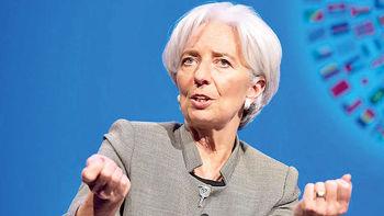 واکنش بازارها به کوچ رئیس صندوق بینالمللی پول