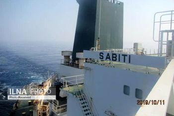 اعلام موضع جدید دولت ایران درباره حادثه نفتکش سابیتی