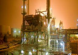 لغو یک تحریم دیگر مرتبط با صنعت نفت