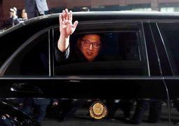 رهبر جنجالی کره شمالی به روسیه دعوت شد