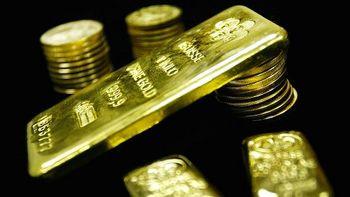 کمرنگشدن احتمال برگزیت، موجب سقوط طلا شد/هر اونس 1280 دلار